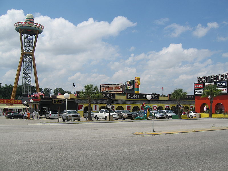 File:South of the Border (attraction) 3.jpg