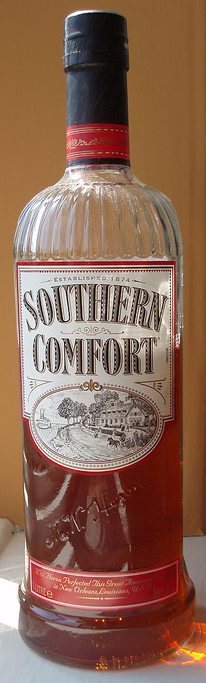 Southern Comfort - Image: Southern Comfort