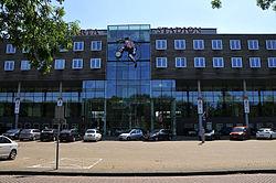 Sparta Rotterdam nieuw Stadion.jpg