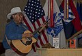 Spartans host 'Cowbone' for National Native American Heritage Month event for 3rd ID 131113-A-CW513-018.jpg