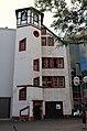 Special staircase, Trier, Rhineland-Palatinate, Germany. - panoramio.jpg