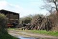Spreyton, near Brownsland - geograph.org.uk - 348447.jpg