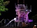 Sprungturm im Strandbad Millstatt, Kärnten.jpg