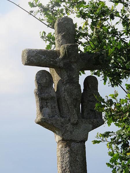 Croix de carrefour