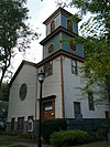 St. James AME Zion Church
