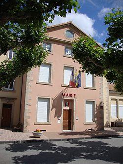 St.Julien-en-Saint-Alban (Ardèche, Fr) mairie.JPG