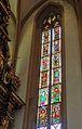 St.Leonhard i.Lav. Fenster Chor.JPG