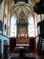 St.Martin im Tennengebirge - Kirche Hochaltar 1.jpg