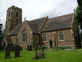 St.Michael and All Angels church - geograph.org.uk - 1312716.jpg