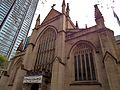 St. Andrew's Anglican Cathedral - Sydney, NSW (7849636590).jpg