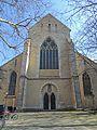 St. Blasius Regensburg Albertus-Magnus-Platz 1 D-3-62-000-24 05.jpg