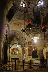 St. Helena's Chapel, Holy Sepulchre 2010.jpg