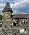 St. James Church, Newbold Verdon - geograph.org.uk - 1287110.jpg