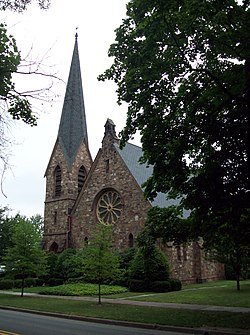 St. James Episcopal Church Muncy PA Jul.JPG