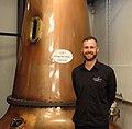 St. Kilian Distillers Master Distiller Mario Rudolf.jpg