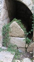 St. Mary of the Resurrection Abbey in Abu Ghosh 15.jpg