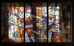 St. Nicolaus (Berlin-Friedrichshain) Glasfenster