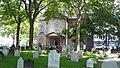 St. Paul's Chapel, New York City - panoramio.jpg