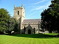 St. Peter's church, Hinton on the Green - geograph.org.uk - 1481050.jpg