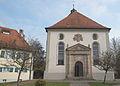 St. Veit (Pleinfeld ) St. Vitus 8274.JPG