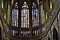 St. Vitus's Cathedral, Prague Castle (19) (26183654486).jpg