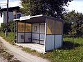 StH Traunseebahn Wartehaus.JPG