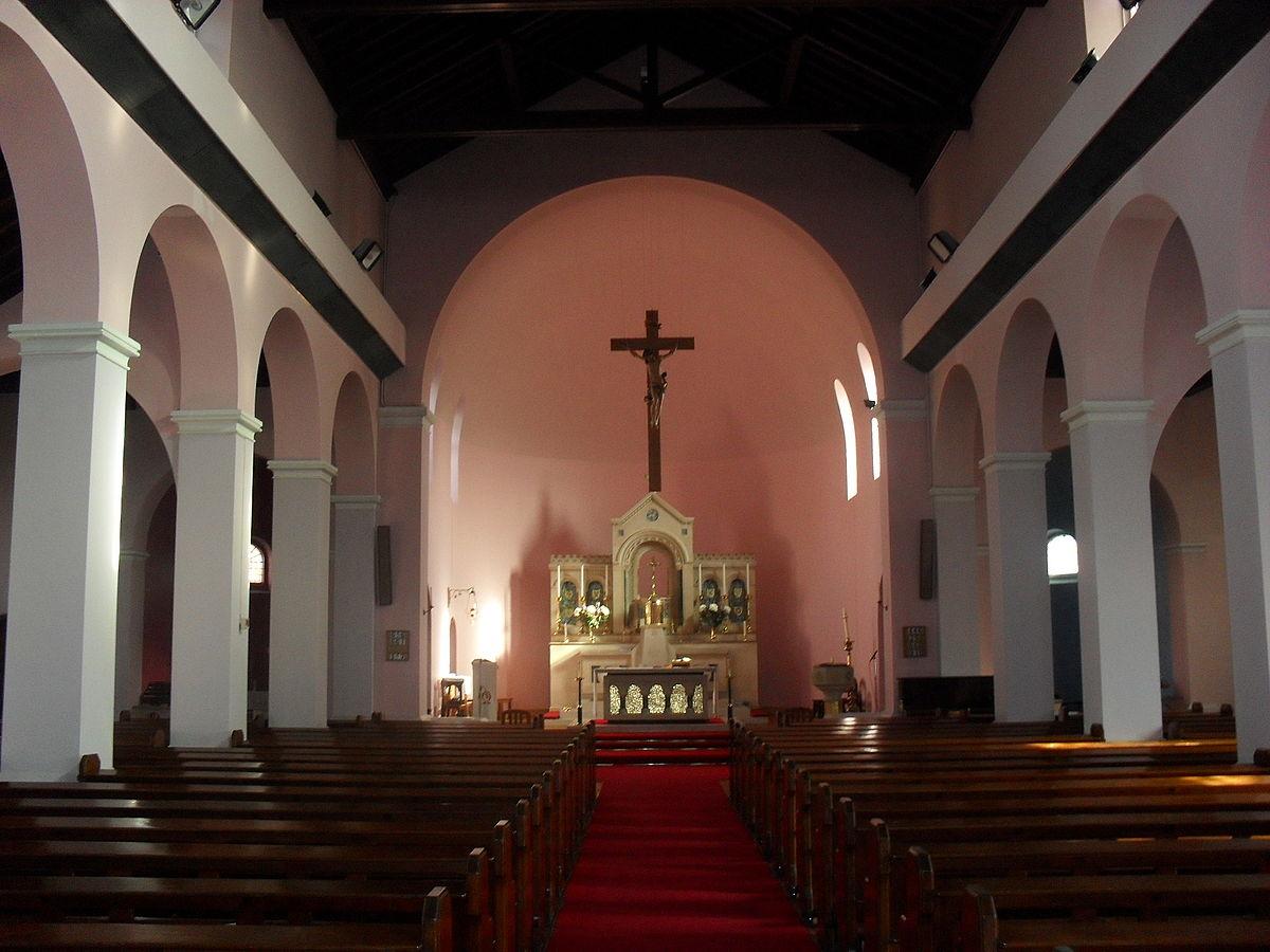 St Patrick 39 S Roman Catholic Church Grangetown Wikipedia