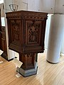 St Andrews pulpit.JPG