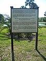 St Aug Nombre de Dios sign02.jpg