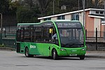 St Austell Bus Station - First 53864 (WK68BSY).JPG
