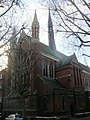 St Cuthbert's Church, Philbeach Gardens, London SW5 - geograph.org.uk - 647120.jpg