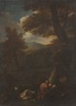 St Jerome in the Wilderness - Nationalmuseum - 17333.tif