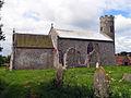 St John the Baptist, Aylmerton, Norfolk - geograph.org.uk - 315470.jpg