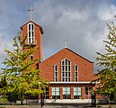 St Mary's Catholic Church, Christchurch, New Zealand.jpg