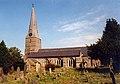 St Mary, Diptford, Devon - geograph.org.uk - 1732048.jpg
