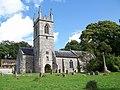 St Nicholas Church, Fisherton de la Mere - geograph.org.uk - 949214.jpg