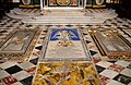 St Pauls Cathedral Floor 2 (6947510047).jpg