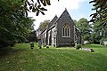 St Peter, Shelley, Essex - geograph.org.uk - 963492.jpg