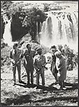 Staatsbezoek Juliana en Bernhard aan Ethiopië (26-1 tm 5-2-1969), Bestanddeelnr 021-0231.jpg