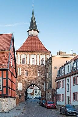 Stadteingang Kütertor