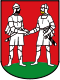 Coat of arms of Bünde