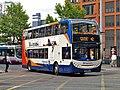 Stagecoach in Manchester bus 19242 (MX08 GLZ), 25 July 2008.jpg