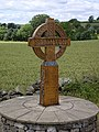 Stainton Cross - geograph.org.uk - 483284.jpg