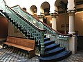 Stairs at King Street Court House, Sydney.jpg