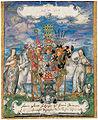 Stammbuchblatt Wappen Anna von Pommern-Stettin.jpg