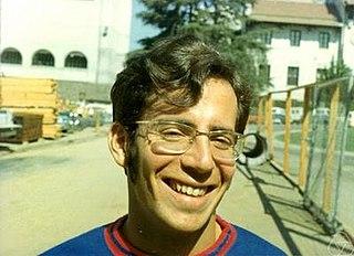 Stanley Osher American mathematician