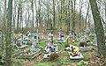 Stary cmentarz w trzebosi.jpg