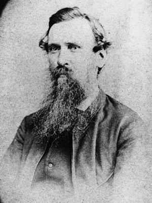 Thomas Blacket Stephens - Image: State Lib Qld 1 112780 Thomas Blacket Stephens, 1867