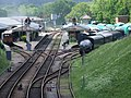 Station, Horsted Keynes - geograph.org.uk - 888155.jpg