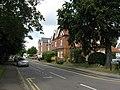 Station Road, Merstham - geograph.org.uk - 1407595.jpg